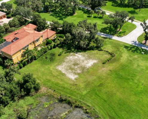 4058 Founders Club Drive - Lot, Sarasota, Florida 34240