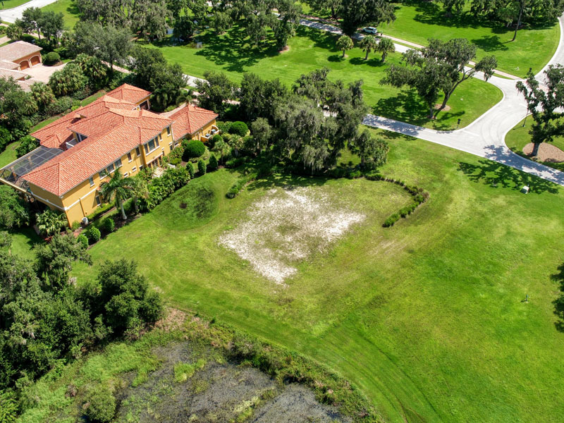 4058 Founders Club Drive - Lot, Sarasota, Florida 34240