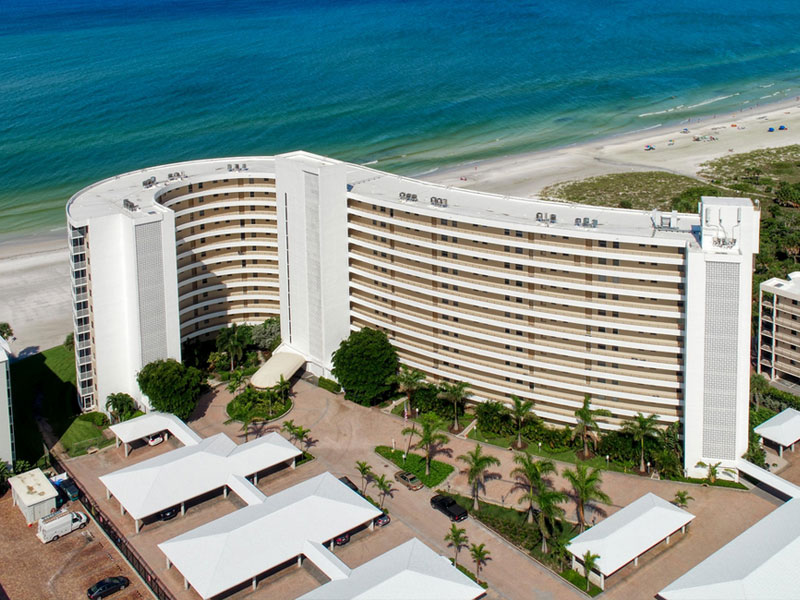6300 Midnight Pass, Unit #1002, Sarasota, Florida 34242
