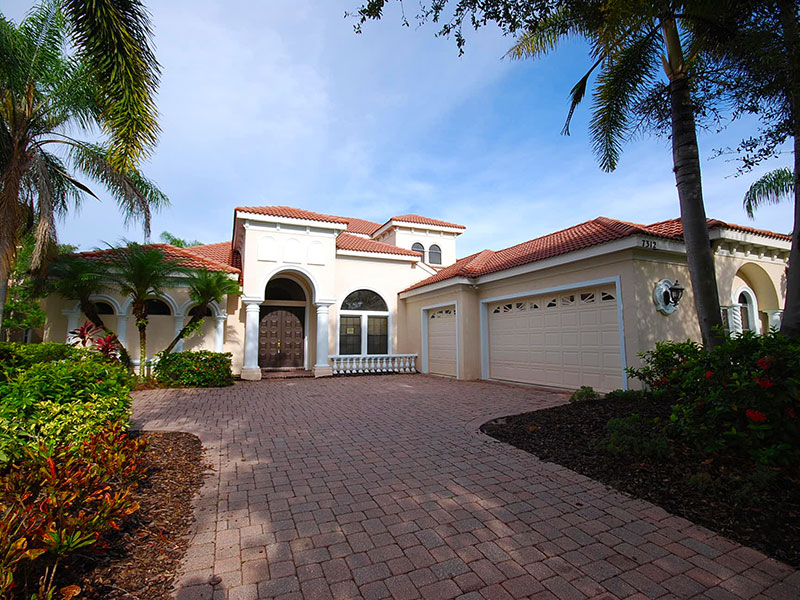 7312 Desert Ridge Glen, Lakewood Ranch, Florida 34202